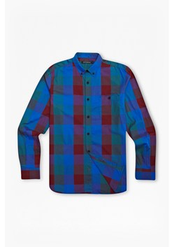 Bickham Checked Cotton Shirt
