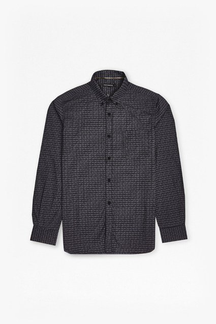 Tribal Dot Connery Shirt