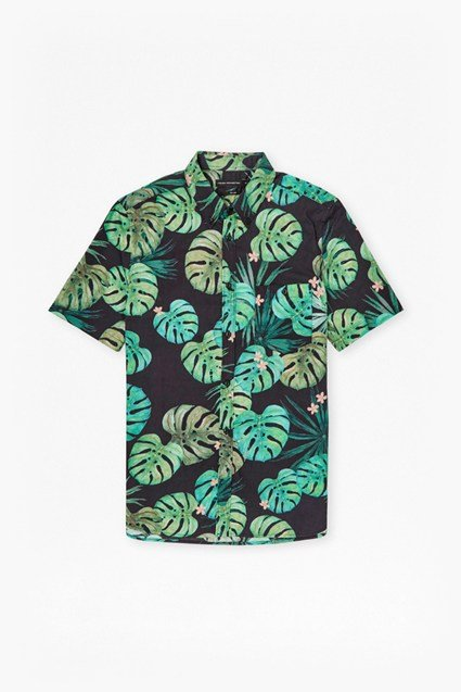 Sundowner Cotton Short Sleeve Shirt