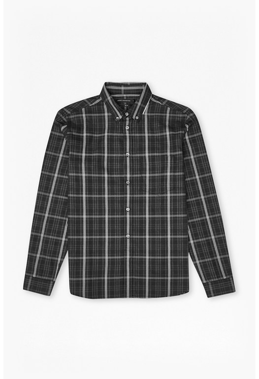 Chile Lumberjack Shirt