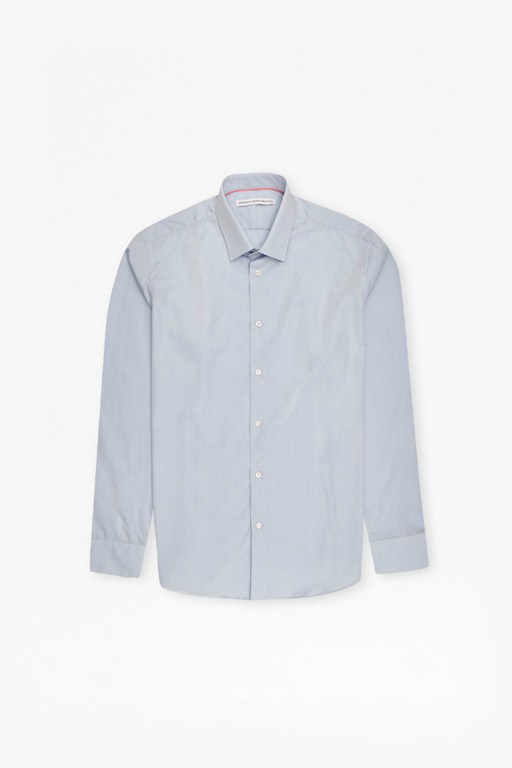 mb mini diamond cotton shirt