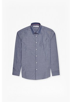 MB Denim Dobby Shirt