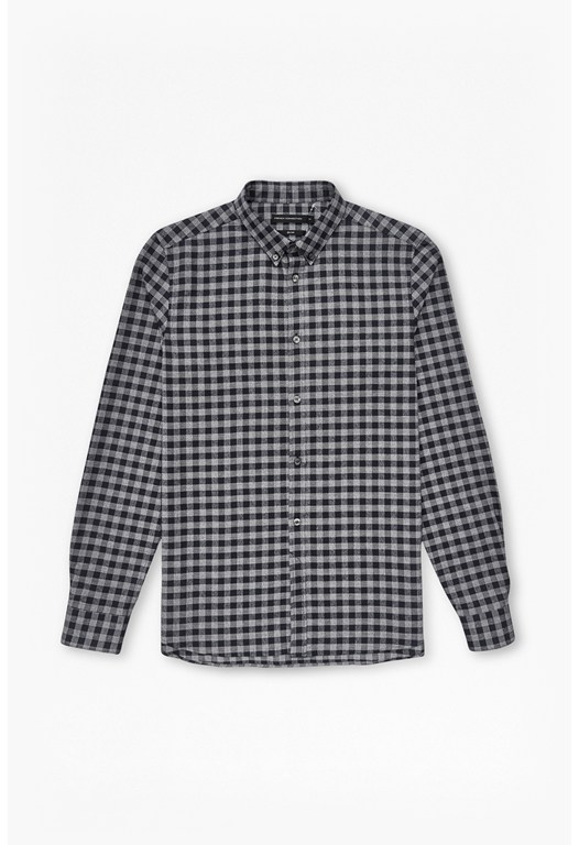 Sanchez Plaid Shirt