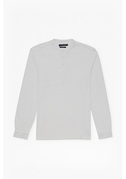 Jersey Half Placket Shirt