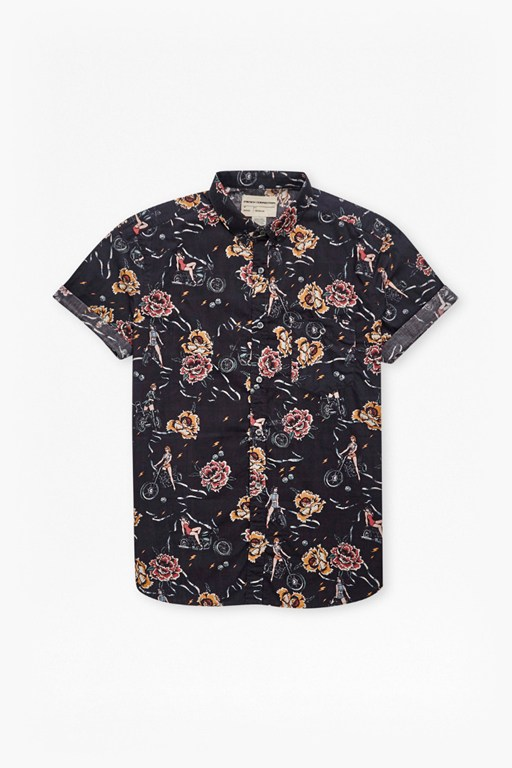 easy rider short sleeve shirt