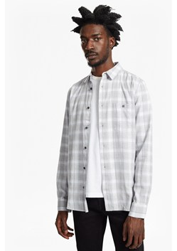 Lifeline Soft Window Check Shirt
