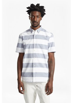 Summer Soft Oxford Stripe Shirt