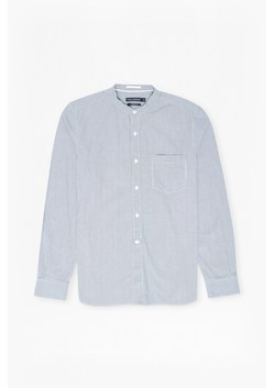 Gallery Gingham Peached Cotton Shirt