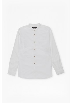 Oxford Corduroy Formal Shirt
