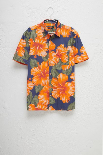Wela Hawaiian Shirt