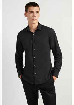 Formal Plain Cut Shirt