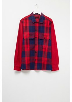 Arusha Flannel Check Shirt