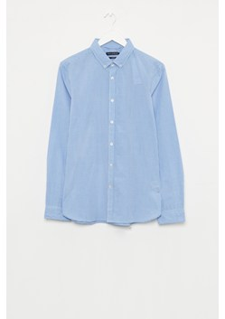 Yarn Dye Cotton Shirt