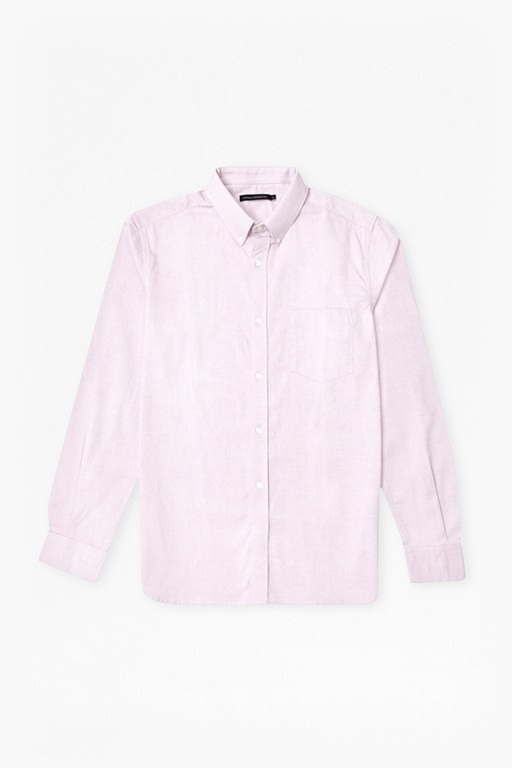 Complete the Look Washed Oxford Shirt