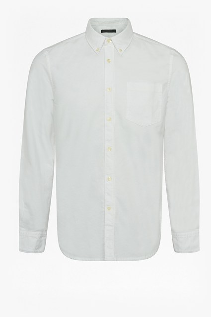 S66 Classic Oxford Shirt
