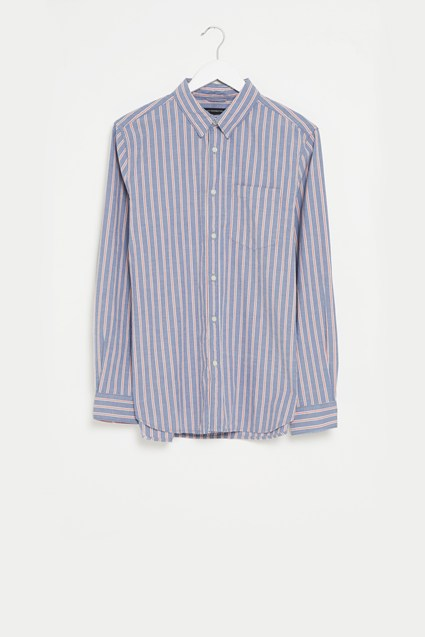 Sports Stripe Shirt