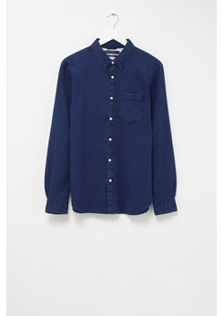 True Indigo Shirt
