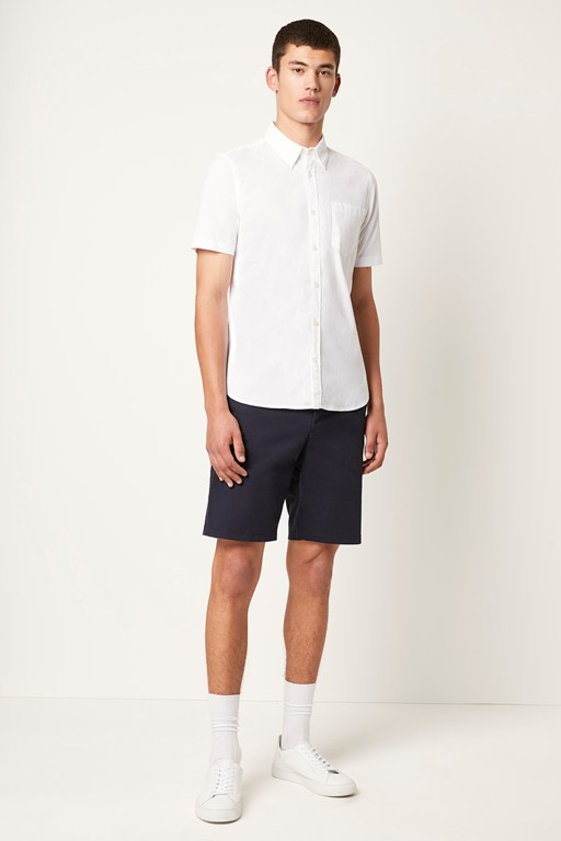 summer oxford shirt