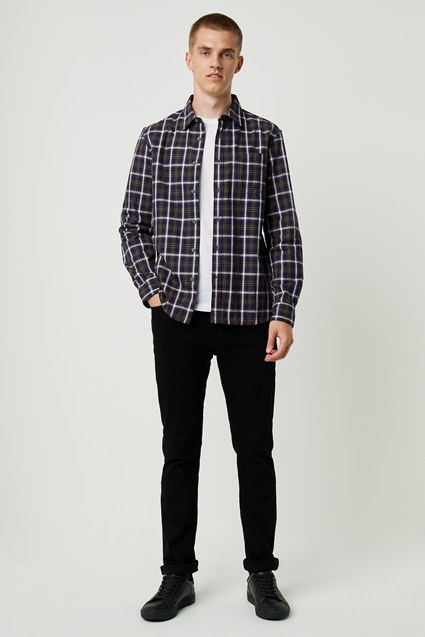 Country Plaid Shirt