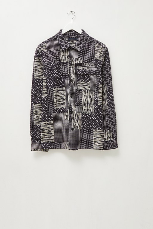 sobo machine stretch shirt