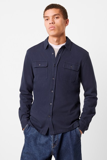 Workwear Jersey Shirt