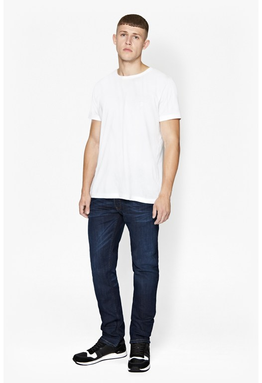 Co Slim Track Stretch Jeans