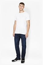 Looks Great With Co Slim Track Stretch Jeans