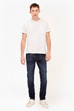 Looks Great With Co Skinny Track Stretch Jeans