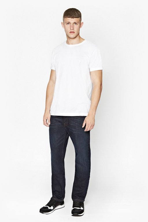Complete the Look Co Power Rigid Regular Jeans