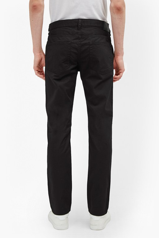 Complete the Look 5 Pocket Trousers