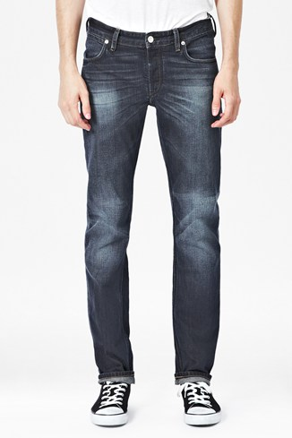 Hurricane Denim New Slim Jeans