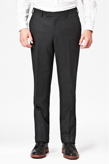 Cotton Dobby Kent Trousers