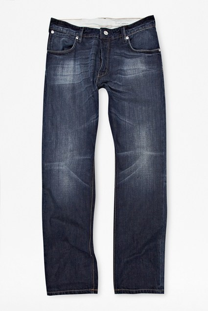 Hurricane Denim New Regular Jeans
