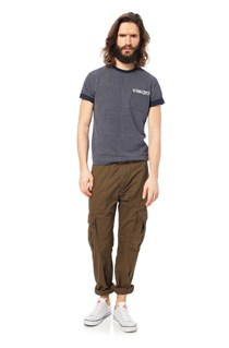 Division Twill Army Trousers