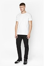 Looks Great With Co Skinny Black Jeans