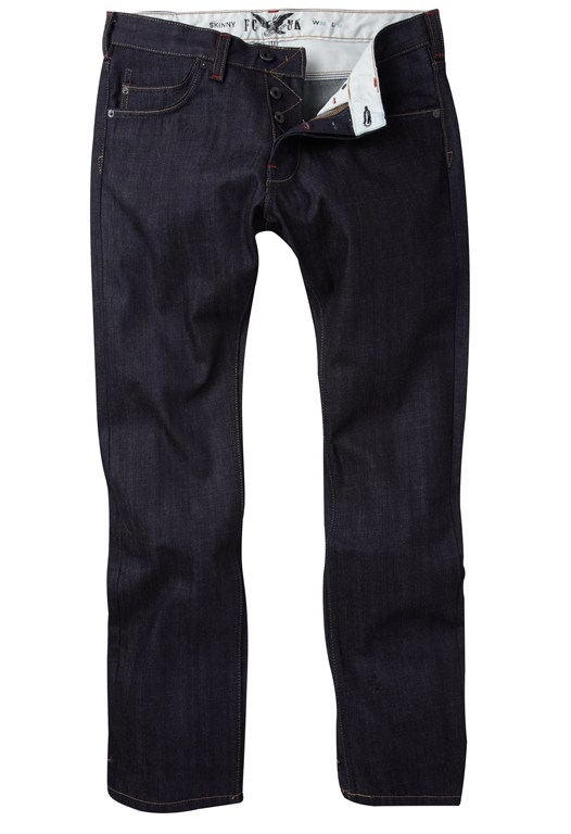 Idaho Light Wash Jeans
