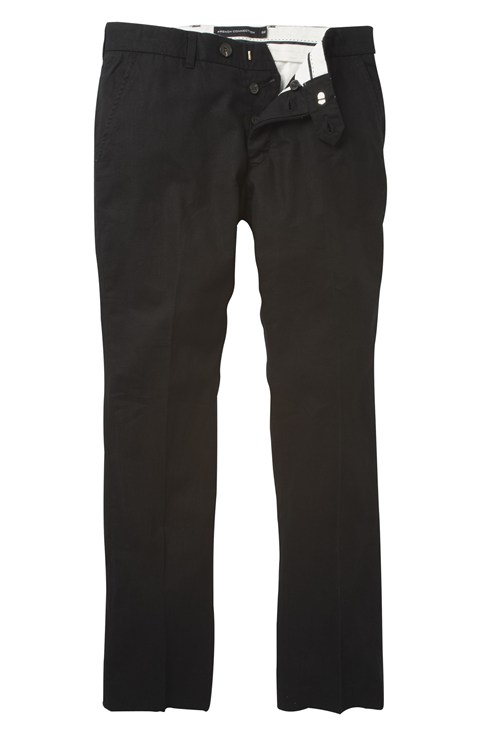 Maris Piper Linen Trousers