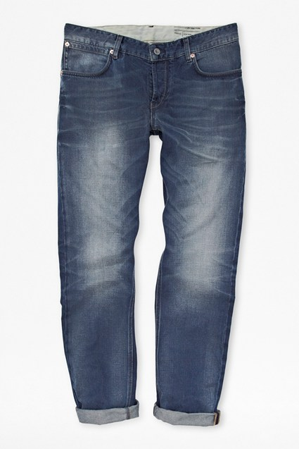 Hardy Denim Slim Jeans