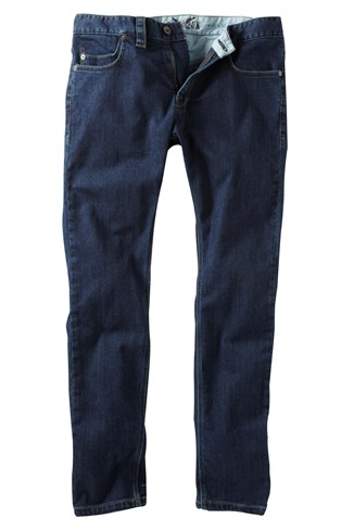Bombay Blue Stretch Jeans