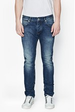 Looks Great With Lead Skinny Jeans
