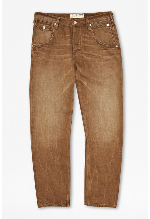 Gibson Weathered Jeans