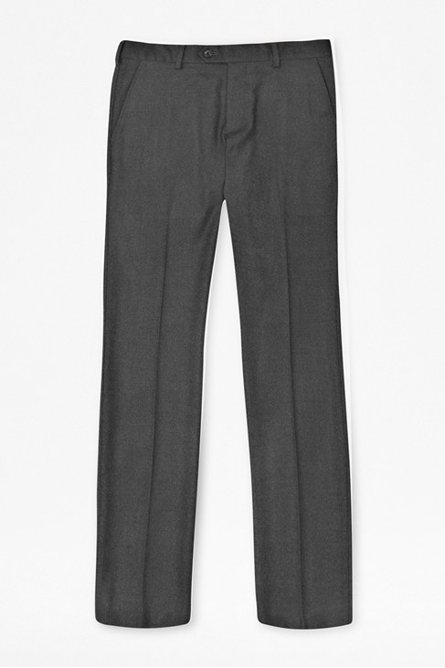 Work Flannel Trousers