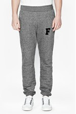 Looks Great With Tweed Sweat Joggers
