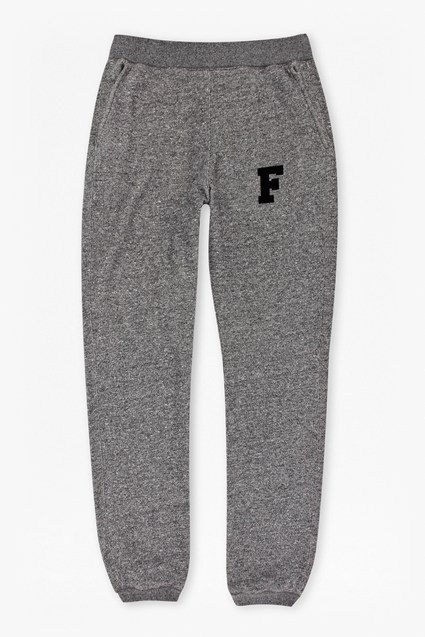 Tweed Sweat Joggers