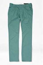Looks Great With Machine Gun Stretch Cotton Trousers