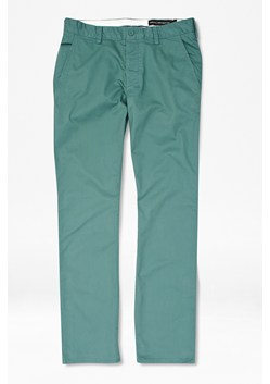 Machine Gun Stretch Cotton Trousers