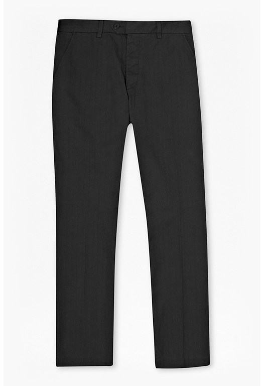 Eucharis Cotton Trousers