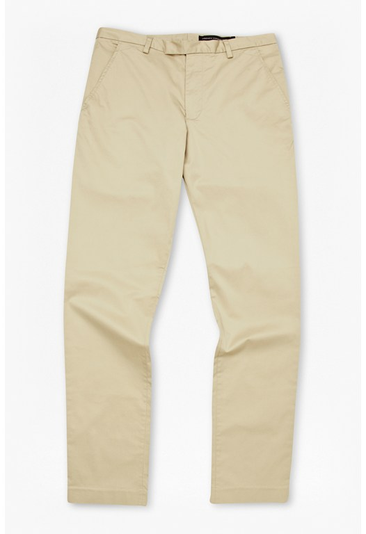 Peter Stretch Chino Trousers