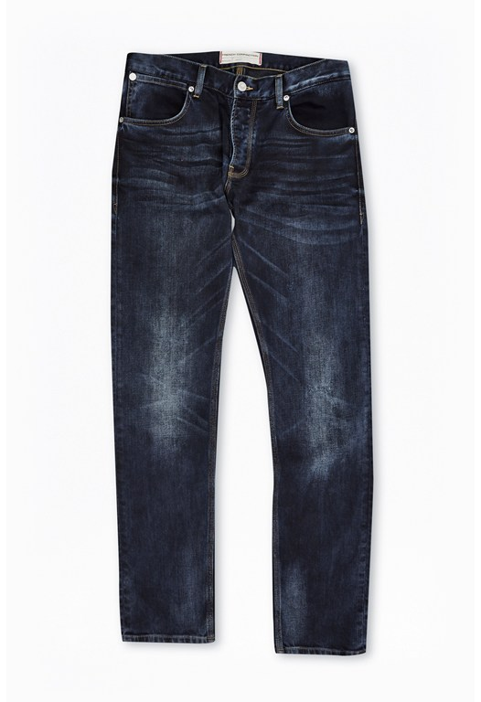 Phantom Stretch Regular Jeans