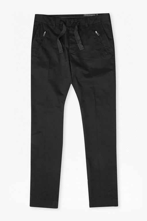 Complete the Look Rifle Bondage Slim Trousers